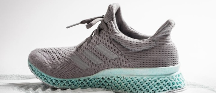 Adidas Parley for the Oceans