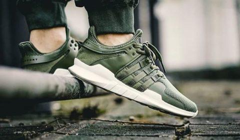 Hoeveel likes voor deze adidas EQT ?? adidas schoenenverslaafd shoeaddicthellip
