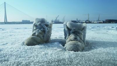 Salted_Lake_(Salt_Crystal_Shoes_on_a_Frozen_Lake)