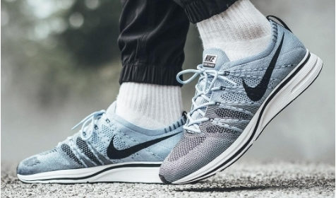 Meet the Nike Flyknit Trainer Cirrus  Shoes Shoeaddict Shoestagramhellip